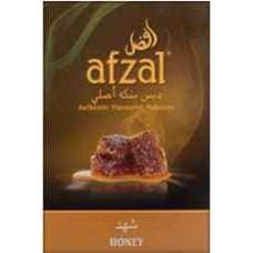 Табак Afzal Мёд - 50 грамм