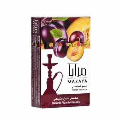 Табак Mazaya Plum (Слива) - 50 грамм