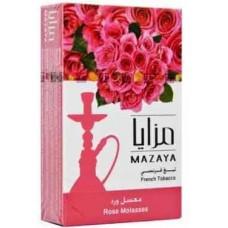 Тютюн Mazaya Rose (Троянда) - 50 грам
