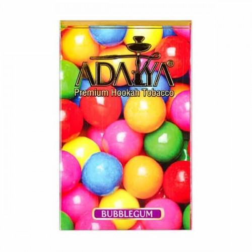 Тютюн Adalya Bubble Gum (Бабл Гум) - 50 грам