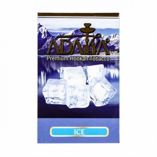Tobacco Adalya Ice (Ice) - 50 grams