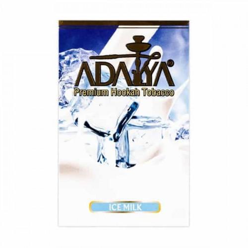 Тютюн Adalya Ice Milk (Лід Молоко) - 50 грам