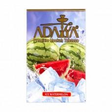 Табак Adalya Ice Watermelon (Лед Арбуз) - 50 грамм