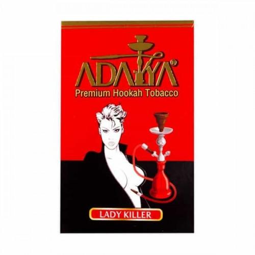 Табак Adalya Lady Killer (Леди Киллер) - 50 грамм