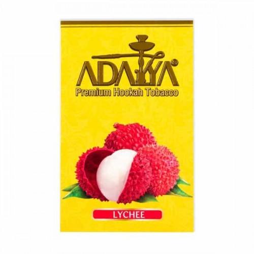 Тютюн Adalya Lychee (Лічі) - 50 грам