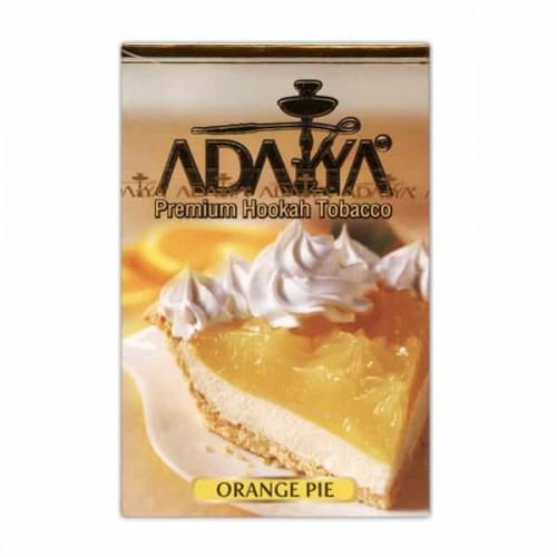 Tobacco Adalya Orange Pie (Orange Pie) - 50 grams