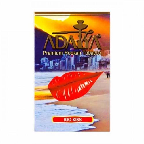 Табак Adalya Rio Kiss (Поцелуй Рио) - 50 грамм
