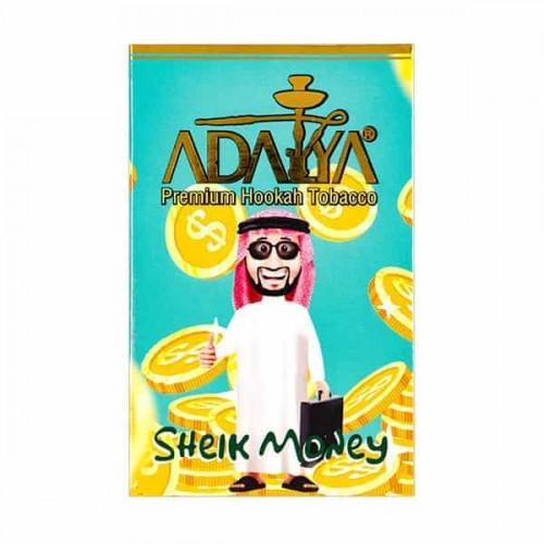 Тютюн Adalya Sheik Money (Гроші Шейха) - 50 грам