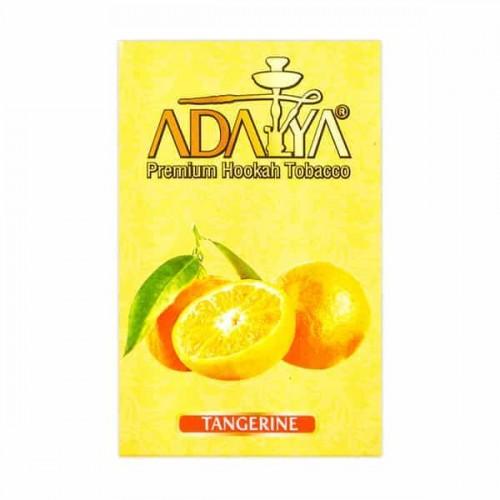 Тютюн Adalya Tangerine (Мандарин) - 50 грам
