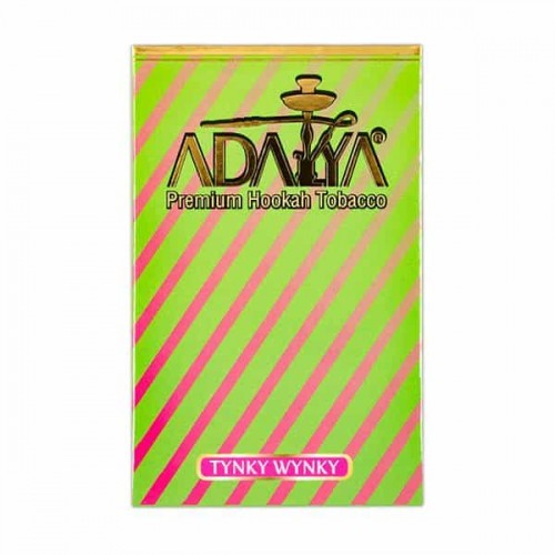 Tobacco Adalya Tynky Wynky (Tinky Winky) - 50 grams