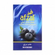 Тютюн Afzal Чорниця - 50 грам