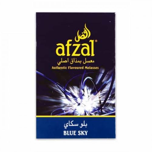Тютюн Afzal Синє Небо - 50 грам