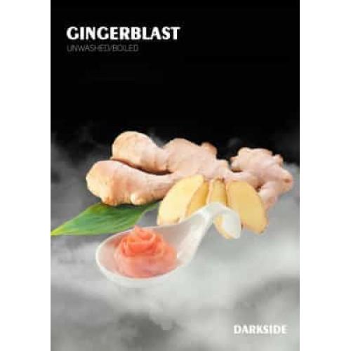 Табак Darkside Medium Gingerblast (Имбирь) - 100 грамм