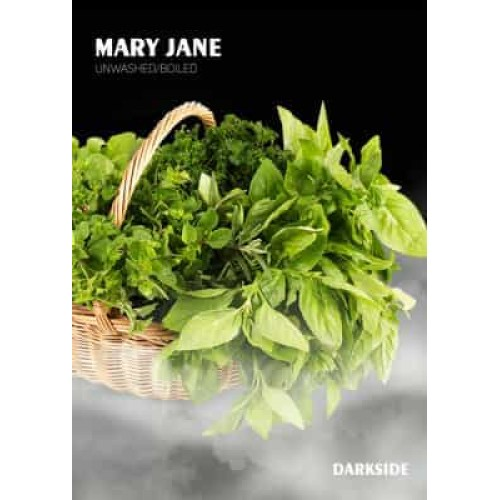 Табак Darkside Medium Mary Jane (Мэри Джейн) - 250 грамм