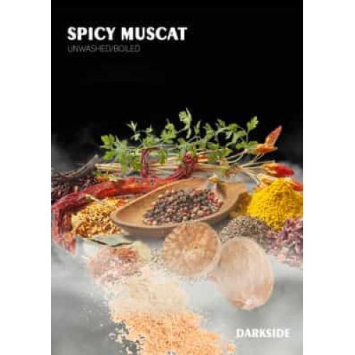 Табак Darkside Medium Spicy Muscat (Мускат со Специями) - 100 грамм