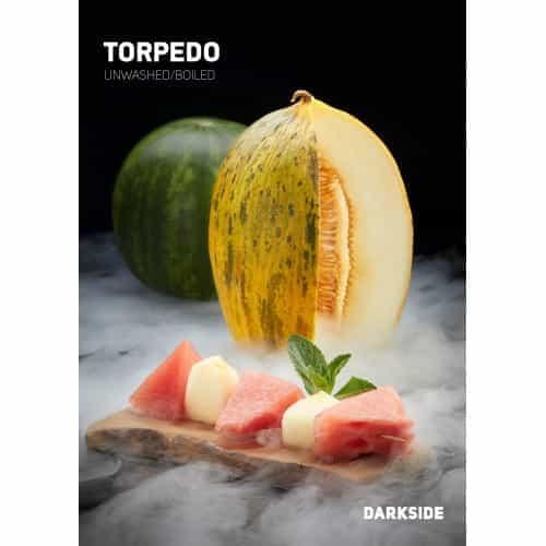 Тютюн Darkside Medium Torpedo (Торпедо) - 250 грам