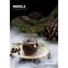 Табак Darkside Rare Needls (Елка) - 100 грамм