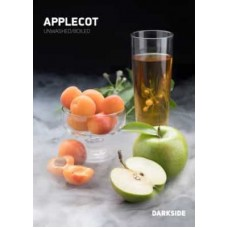 Tobacco Darkside Soft Applecot (Green Apple) - 100 grams