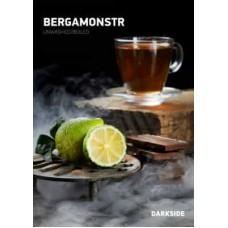 Tobacco Darkside Soft Bergamonstr (Bergamot) - 250 grams