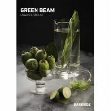 Табак Darkside Soft Green Beam (Фейхоа) - 100 грамм