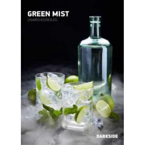 Тютюн Darkside Soft Green Mist (Зелений Туман) - 100 грам