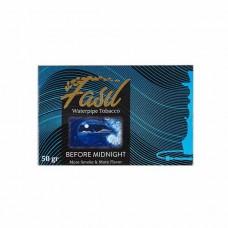 Табак Fasil Before Midnight (До Полуночи) - 50 грамм
