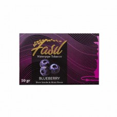 Tobacco Fasil Blueberry (Blueberry) - 50 grams
