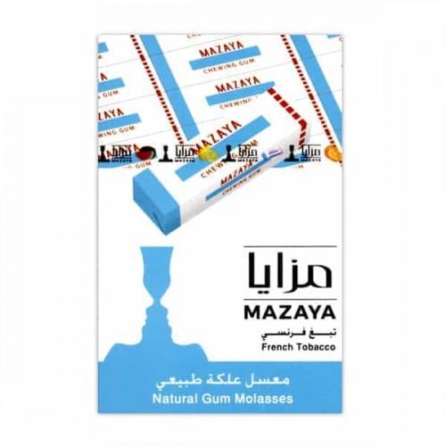 Табак Mazaya Gum (Жвачка) - 50 грамм