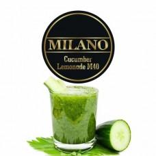Табак Milano Cucumber Lemonade M40 (Огуречный Лимонад) - 500 грамм