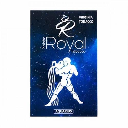 Табак Royal Aquarius (Водолей) - 50 грамм