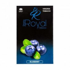 Табак Royal Blueberry (Черника) - 50 грамм