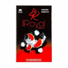 Royal Ice Watermelon Tobacco (Ice Watermelon) - 50 grams