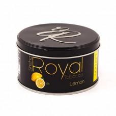 Табак Royal Lemon (Лимон) - 250 грамм