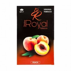 Табак Royal Peach (Персик) - 50 грамм