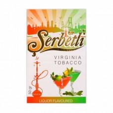 Табак Serbetli Liquor (Ликер) - 50 грамм