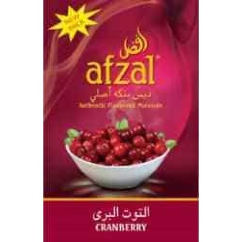 Табак Afzal Клюква - 50 грамм