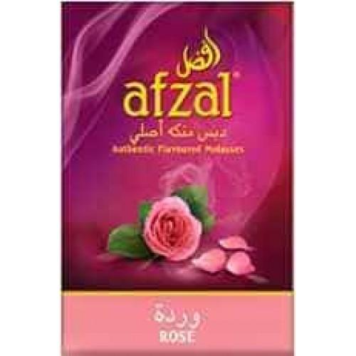 Табак Afzal Роза - 50 грамм