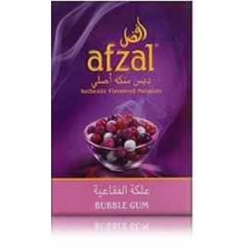 Тютюн Afzal Бабл Гум - 50 грам