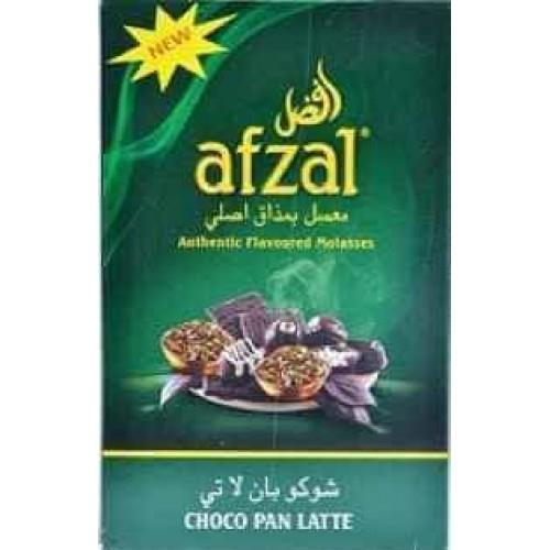 Табак Afzal Шоколадно кокосовый Пан Масал - 50 грамм