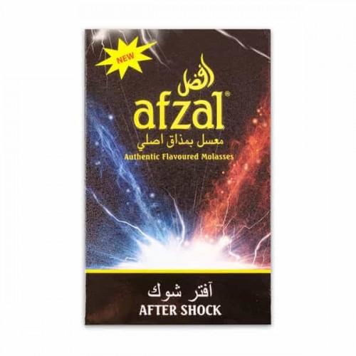 Табак Afzal После Удара - 50 грамм