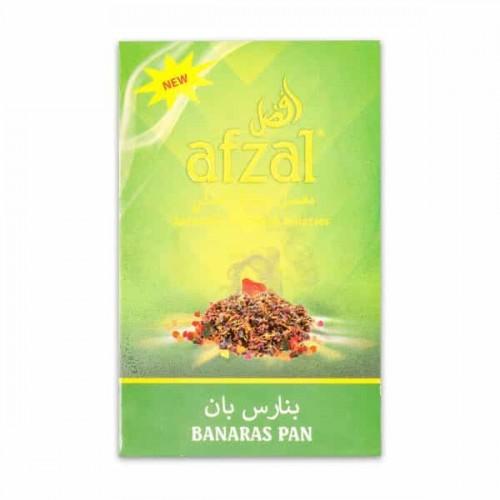 Табак Afzal Пан Банарас - 50 грамм