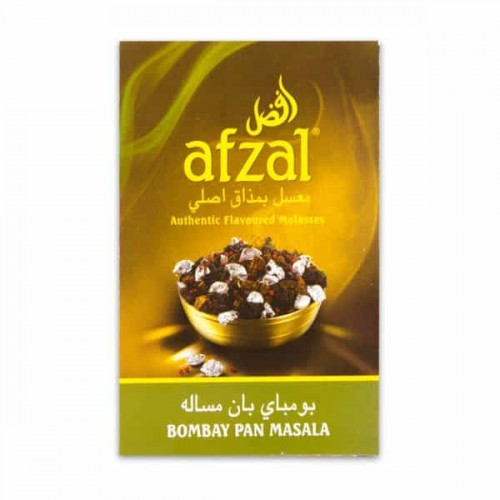 Тютюн Afzal Бомбей Пан Масала - 50 грам