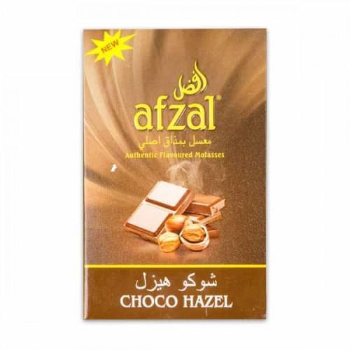 Табак Afzal Орех с Шоколадом - 50 грамм