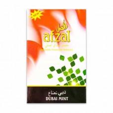Табак Afzal Дубаи Мята - 50 грамм