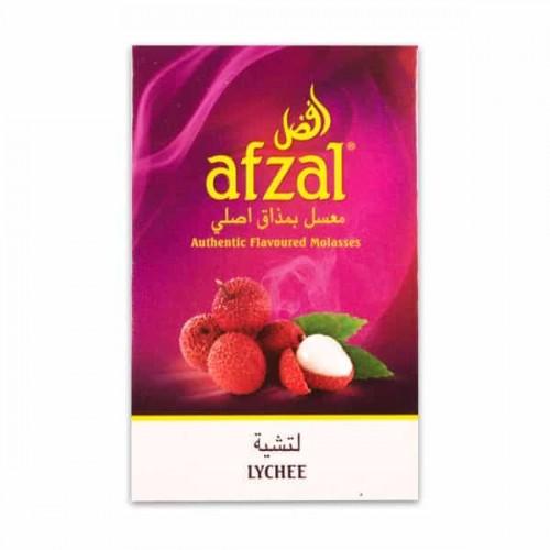 Табак Afzal Личи - 50 грамм