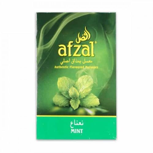 Табак Afzal Мята - 50 грамм