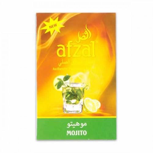 Табак Afzal Мохито - 50 грамм