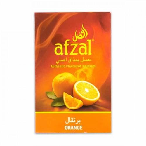 Табак Afzal Апельсин - 50 грамм