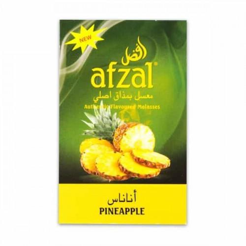 Табак Afzal Ананас - 50 грамм