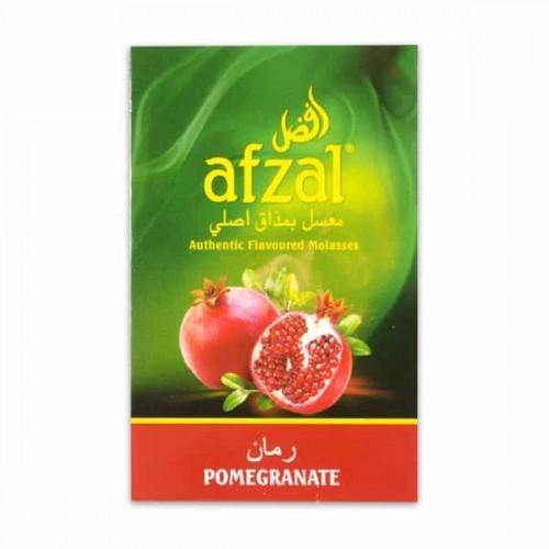 Табак Afzal Гранат - 50 грамм